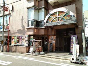 堺東 グランドプラザビル