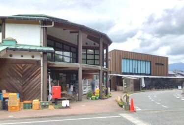 地元産を再発見!自然豊かな河南町の『道の駅かなん』に行ってみたよ!【GoTo道の駅特集】: