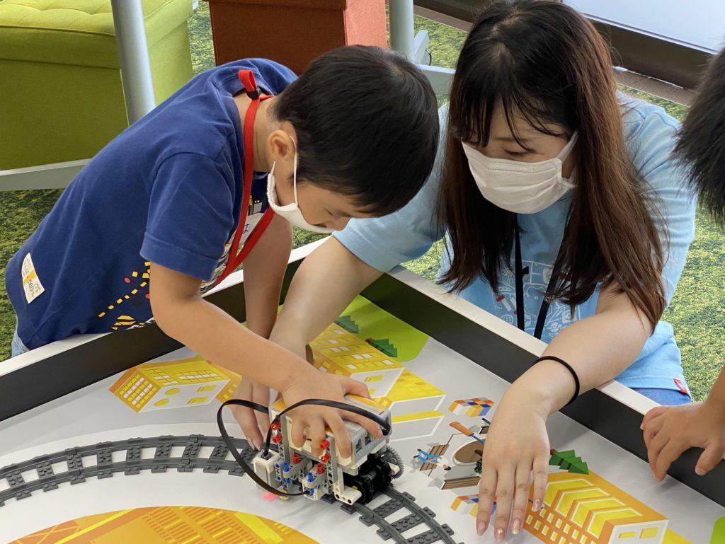 【ロボ団 深井駅前校】新しい習い事♪プログラミングって何?? 2021年春新規クラス開講!!体験会がスタートします♪: