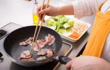 完璧を目指さない、ゆる~い作り置きで  食事の支度がラクチンになる!?