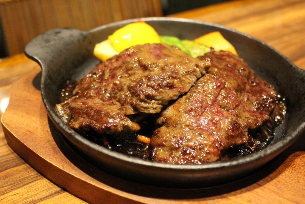 肉 大衆肉食堂えーびす 堺市堺区 堺東 堺