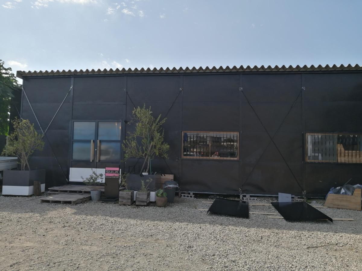 【2020.10/31リニューアル】堺市西区・今週末はリニューアル&アウトレットセール開催!アイアン家具の『SULK Steelwood FURNITURE』がリニューアルオープンするみたい!: