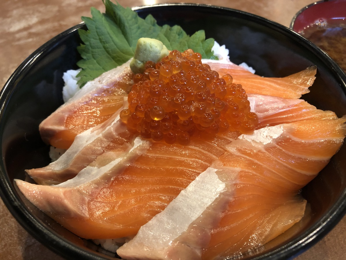 豪快立ち寿司 堺