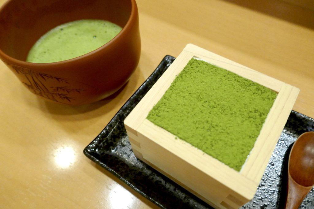 抹茶好きは迷わずGO!『待合茶屋 渚』のこだわりの抹茶スイーツを堪能しよう♡【大阪狭山市グルメ】: