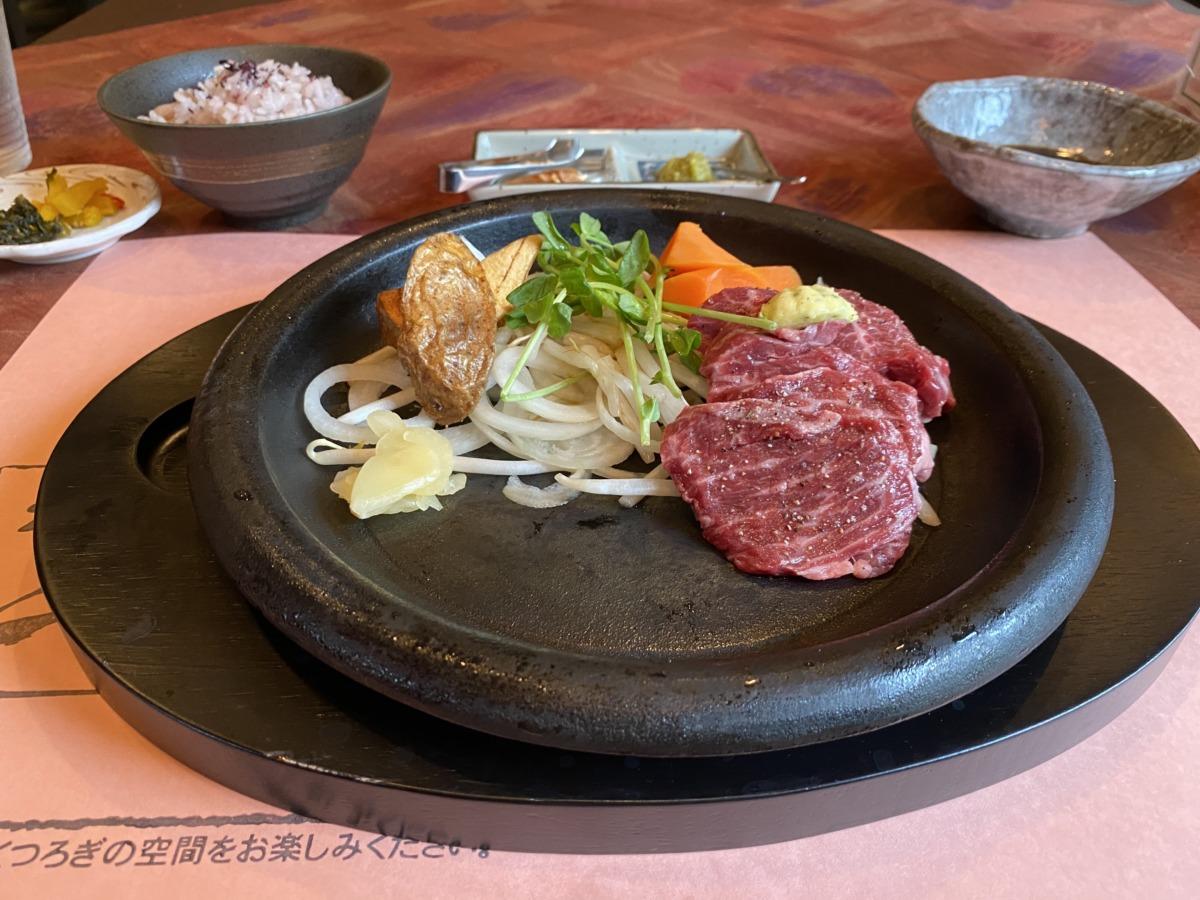 やわらかくて美味しい!!良質なお肉を楽しめるステーキレストラン【千一夜】でランチコースを堪能!【2020激アツ★肉特集】: