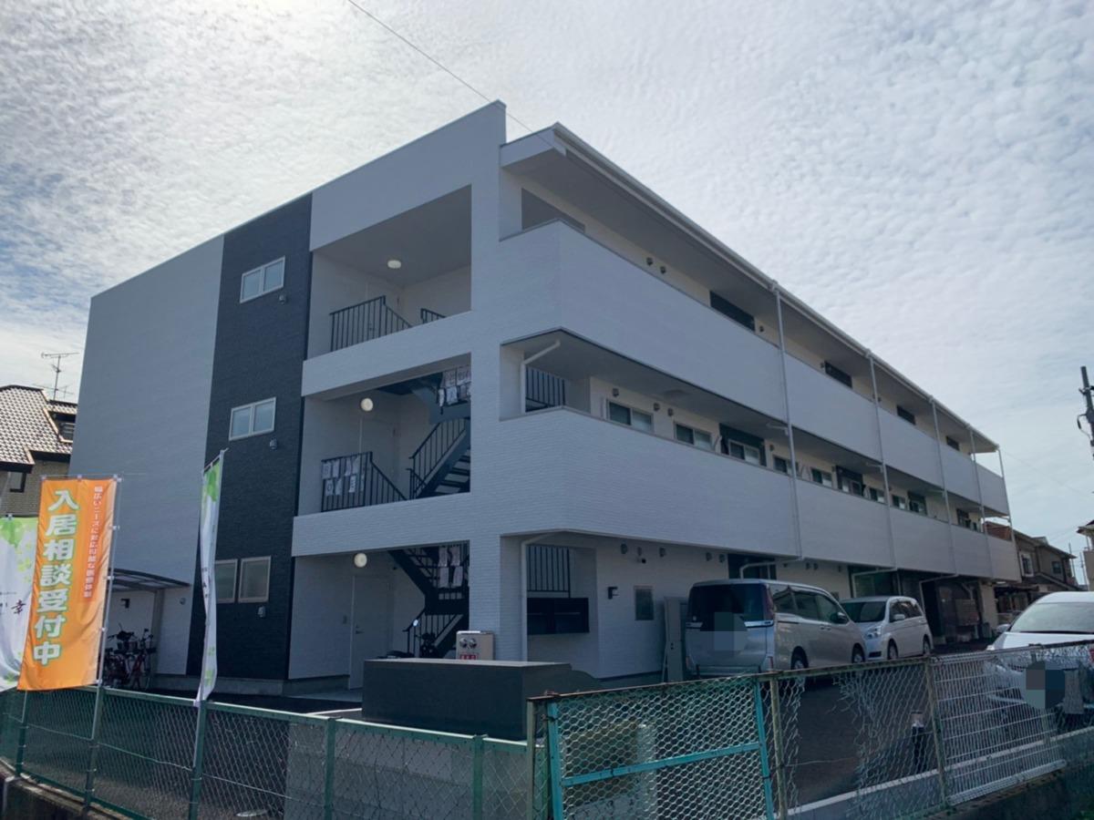 【2020.8/1オープン★】羽曳野市・はびきのコロセアム近く!医療に特化した住宅型有料老人ホーム『幸 恵我之荘』がオープンしています!: