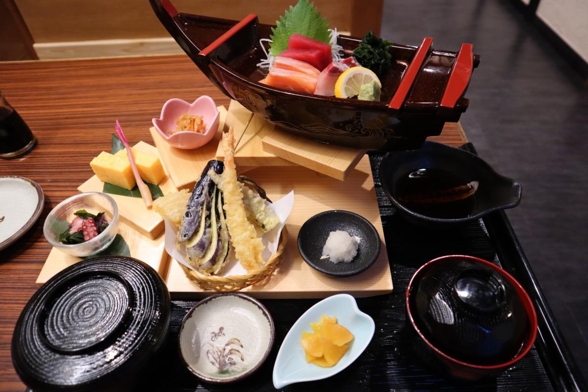 先月堺東にオープンした『源平水軍』のおすすめメニューを堪能してきたよ♪女性も楽しめる海鮮和食居酒屋さん: