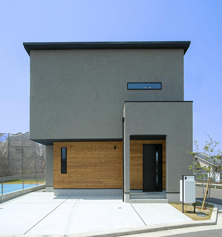 【HOUSECODE】 大阪狭山 池尻自由丘モデル オープンハウス: