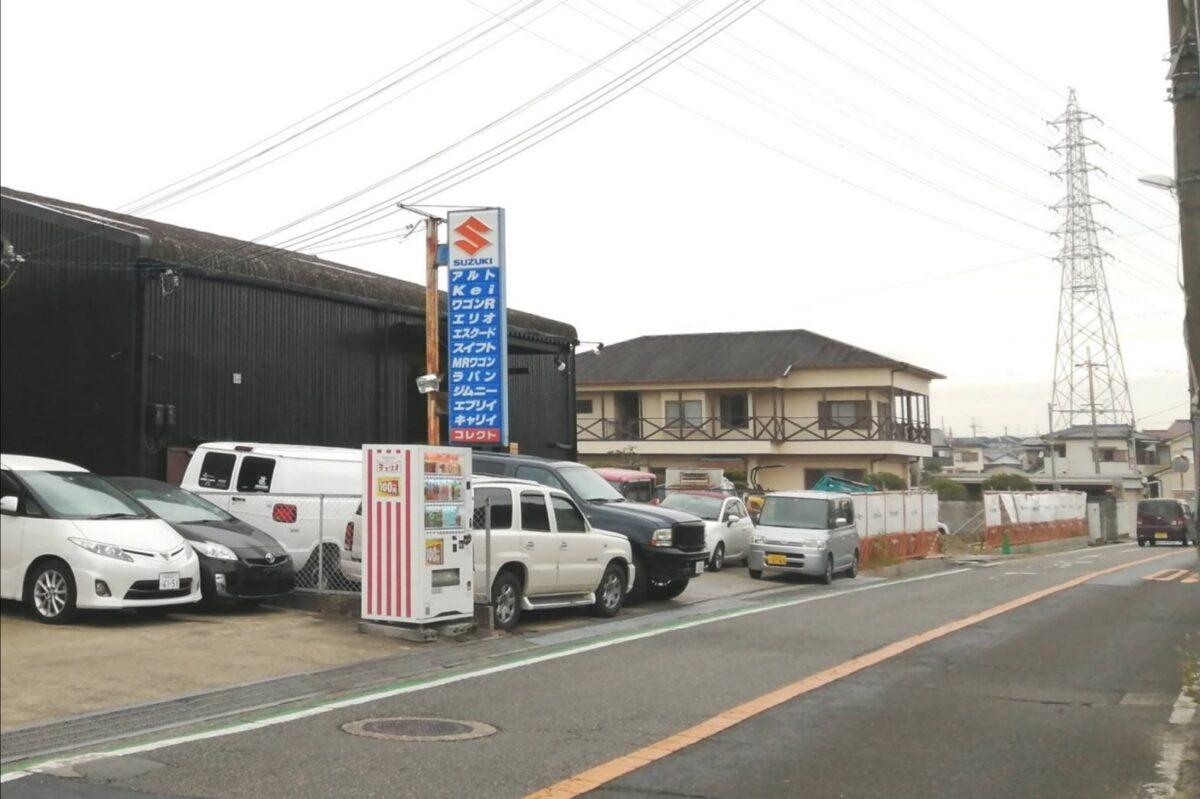 【リニューアル工事中♪】お店は通常営業されています☆大阪狭山市『CRAFT SQUARE(クラフトスクエア)』で拡張工事中!: