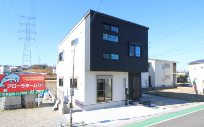 【アローラル三共住販】アローラタウン 大阪狭山2期分譲 現地見学会: