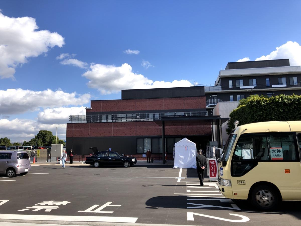 【2020.11/4☆新病院での診療がスタート!】富田林市『済生会 富田林病院』の新病院がついに開院されました!!: