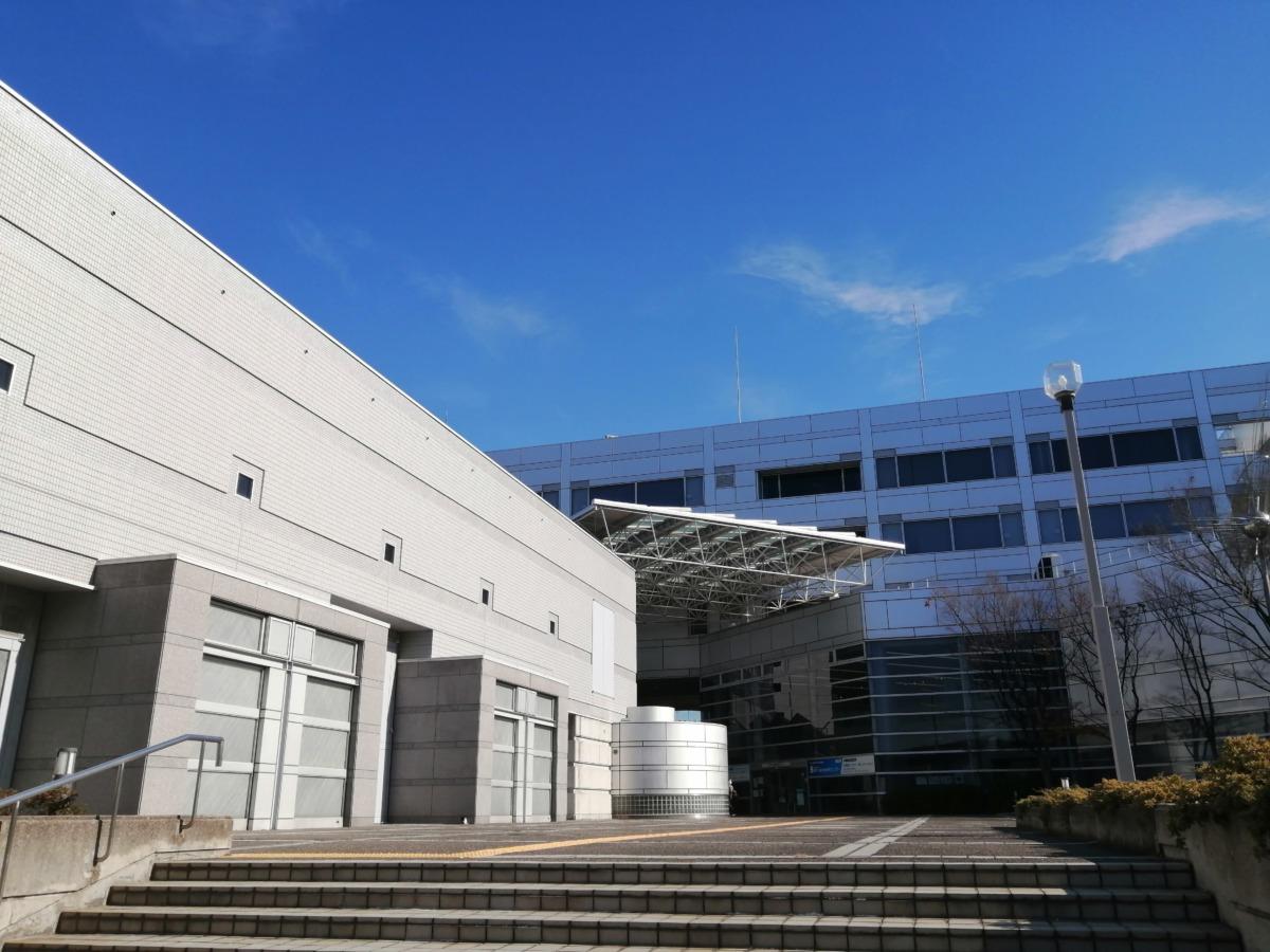 【2020.12/1リニューアル】なかもず『産業振興センターイベントホール』の改修工事が終わりましたよ~: