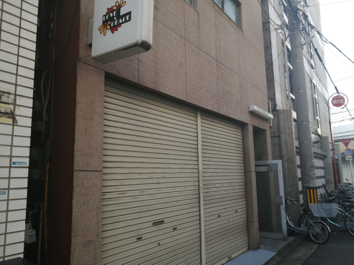 【2021.1月オープン予定】堺東★あの高級食パンを使ったサンドが食べられる『PEACE FREE cafe』ができるみたい~!: