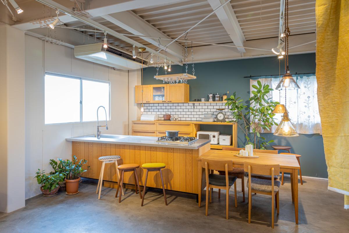 暮らし心地をご提案♪やさしい家具・体験会&展示会開催中!大阪狭山店「LEAF VILLAGE」(リーフ ビレッジ):