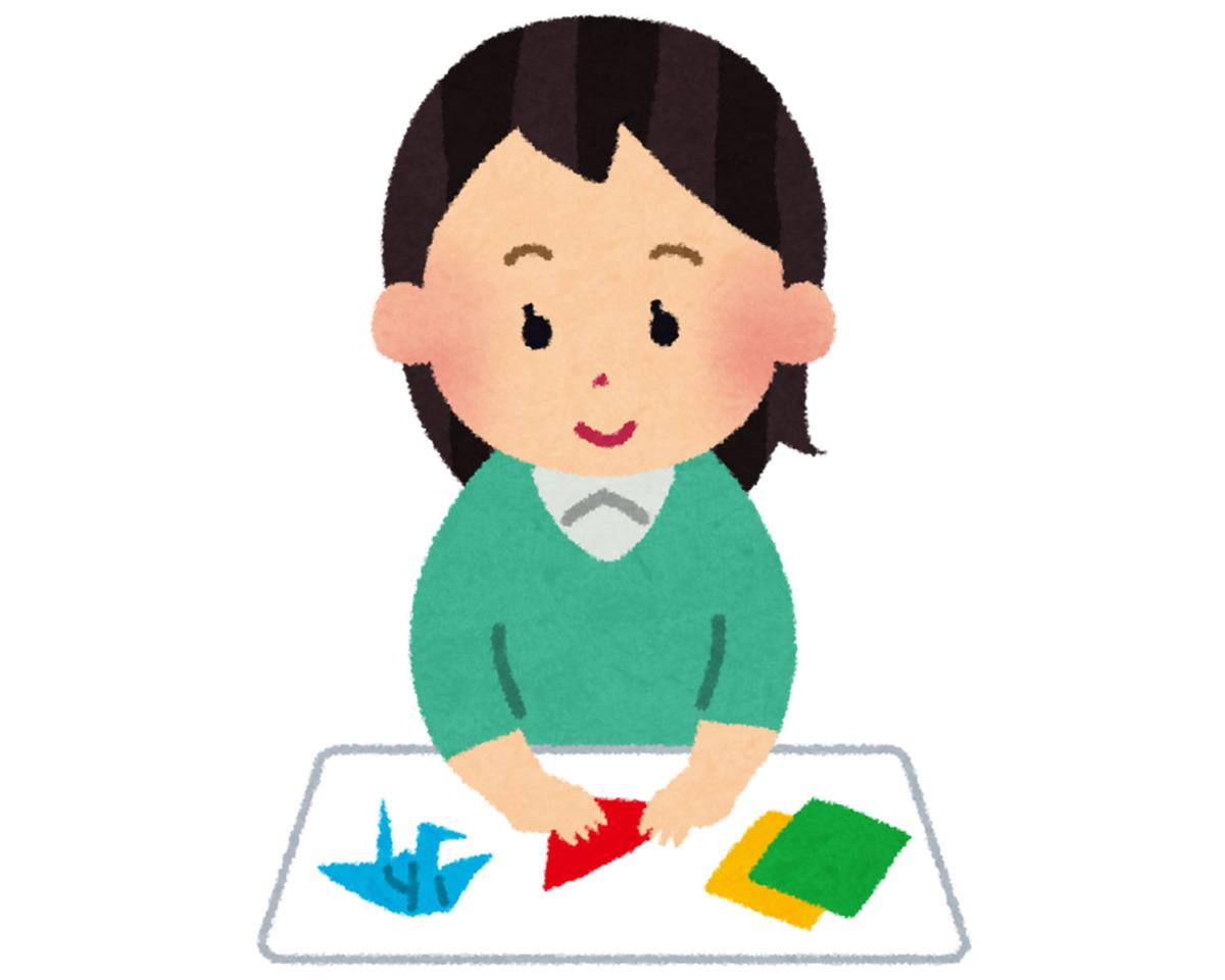 【2020.12/26(土)開催予定☆】大阪狭山市・折り紙で干支を作ろう!『干支の折り紙』が開催されるみたい♪: