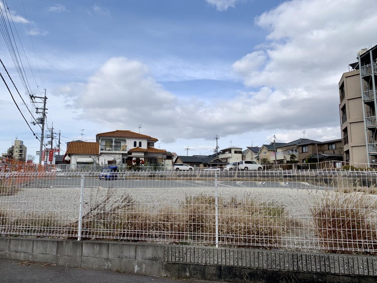 【新店情報!!】羽曳野市・国道170号線沿いにあった「ローソン」跡地にできるのは・・・?: