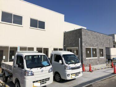 【2021年*春開園!?】堺市中区・イズミヤ泉北店の近くに『深井がじゅまる保育園』ができるみたい!: