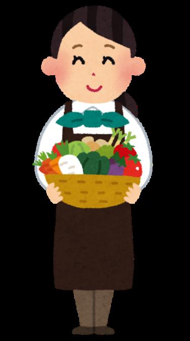 【2021.6/1(木)開催】堺市東区★オンラインで開催!野菜ソムリエ上級プロが講師の『かんたん野菜クッキング講座』♪申し込みは5/6(木)~無料だよ!: