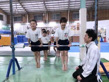 【松原・シロマスポーツクラブ】春の入会キャンペーン・無料体験を実施中!! 体操はあらゆるスポーツの基本です!子供たちの笑顔を大切に♪: