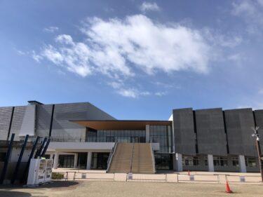 【2021.4/1オープン!】堺区・生まれ変わる「大浜体育館」約3,000人収容可能な大型アリーナも完備し、スポーツの更なる発展へ!: