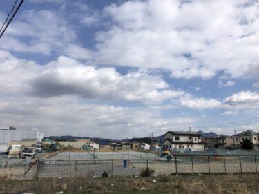 【2021年春オープン!?】羽曳野市・府道31号線沿いの「パチンコニューヨーク跡地」に新店情報っ~!!: