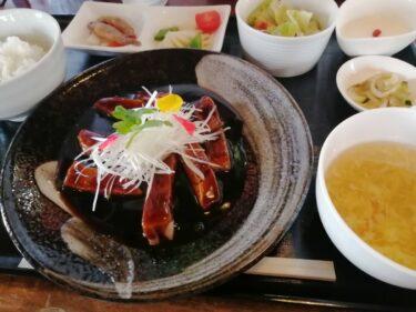 【祝♡もうすぐ一周年】堺区一条通『中華酒菜華HANA』のヘルシー酢豚ランチを食べてきたよ★上品本格中華: