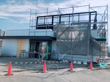 【新店情報!!近日オープン予定☆】富田林市・170号線沿いに『ラーメン横綱  富田林店』がオープンするみたいです!: