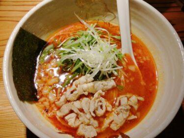 堺東★柚子塩ラーメンが人気の『しおじん』で旨辛ぷりぷり「から~いてっちゃんラーメン」を食べてきたよ★【ついつい食べたくなる辛い物特集】: