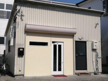 【2021.2/1移転】北堀江の人気イタリア洋菓子店『シチリアーモ』の工房が堺市にお引越ししてきたみたい♪: