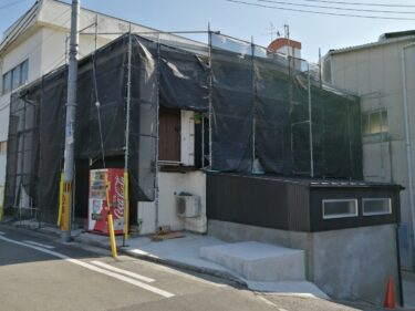 【新店情報!】堺市西区・津久野町にある『角野晒染株式会社』内に絞り染め体験ができる工房がオープンするみたい☆: