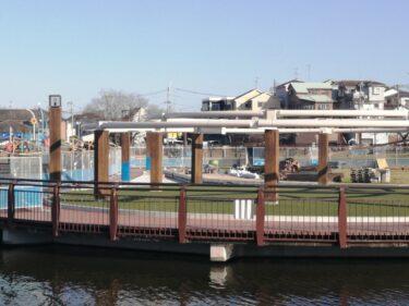 【2021.2/26頃リニューアル♪】堺市西区・家原大池公園が改修工事中です♪きれいな芝生広場ができるみたい☆: