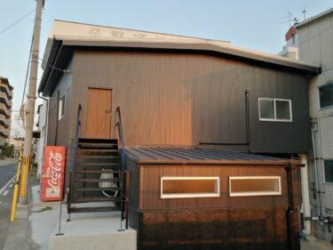 【オープン日判明!!】堺市西区・津久野町にある『角野晒染株式会社』内に新設の絞り染め体験工房のオープン日がわかったよ♪: