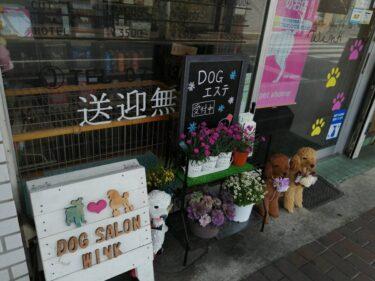 【2021.4/9リニューアル予定】堺市東区・ペットとの暮らしをもっと快適に『DOG SALON WINK(ドッグサロン ウインク)』がいよいよリニューアルオープンされます♪: