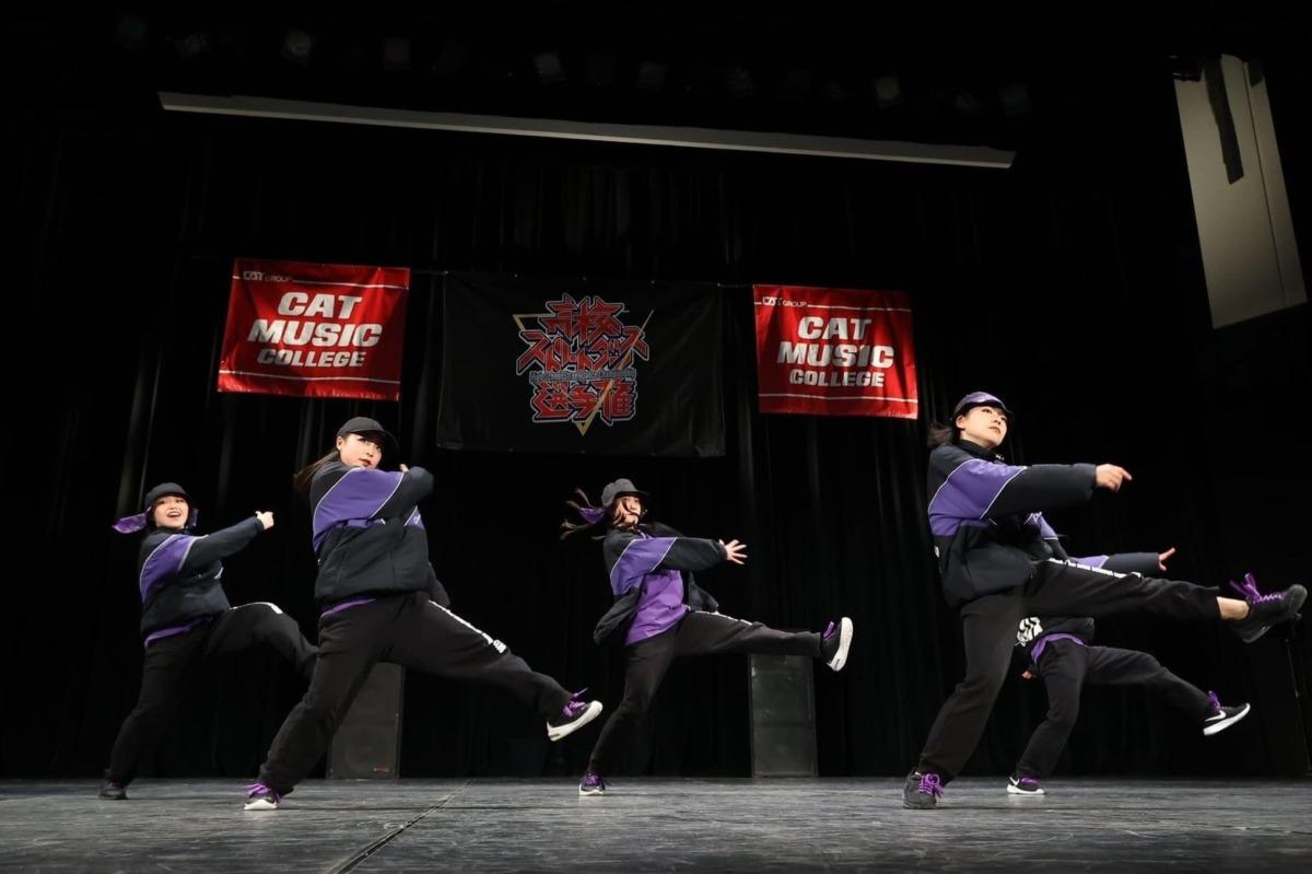 祝!大阪暁光高校ダンス部『高校ストリートダンス選手権2021』決勝進出!将来はキレッキレのダンスを引っさげて幼稚園の先生に?【さかにゅー注目の金の卵】: