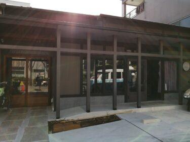 【新店情報☆】堺区・山之口商店街の近くにオシャレなカフェ&雑貨のお店『カミハコ』がオープンするみたい!: