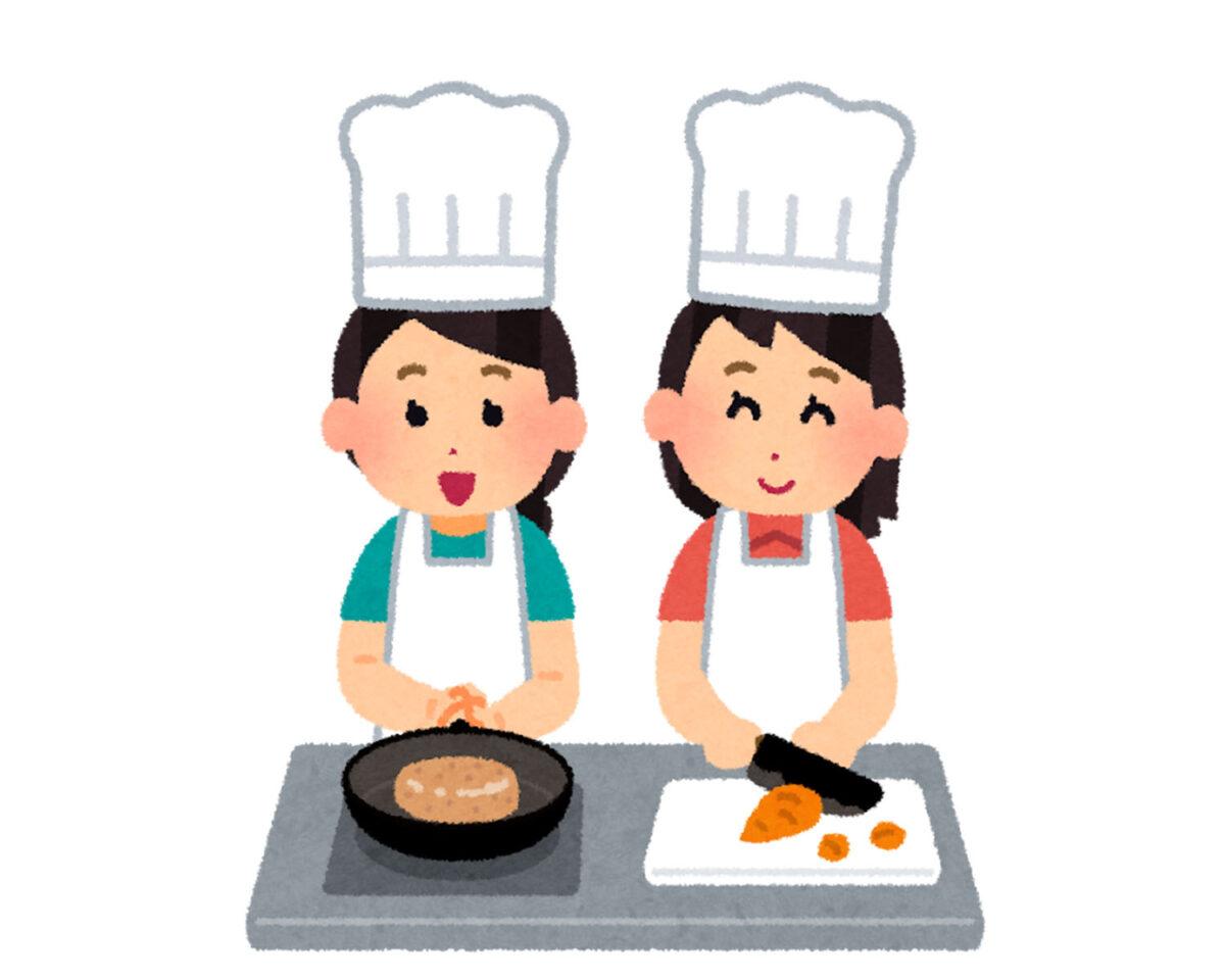 【2021.5/17(月)・5/31(月)全2回開催予定☆】藤井寺市・藤井寺市立保健センターで『体の中からキレイに健康になるためのおいしい料理教室 』が開催されるみたい!: