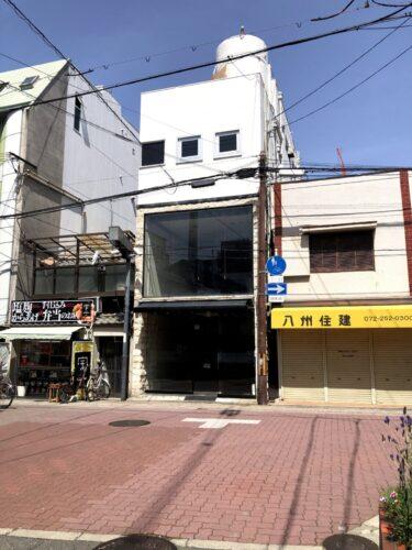 【新店情報】堺市北区・JR堺市駅前「音Cafe(オンカフェ)」跡地にオープンするのは?!: