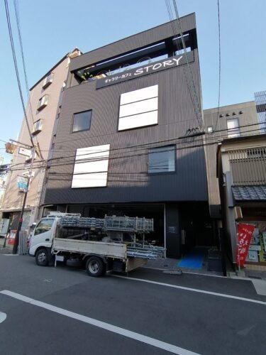 【オープン間近っ!!】堺市北区・北野田の人気ヘアサロン♪『star-river』がなかもず駅前に移転するみたい!: