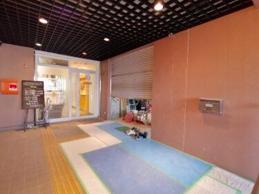 【新店情報☆】堺市北区・なかもず駅の目の前!新しくヘアサロンがオープンするみたいですよ!: