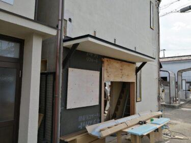 【新店情報!】堺市西区・諏訪ノ森駅近くに鉄板焼きが楽しめる居酒屋さんがオープンするみたいです!: