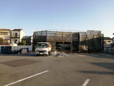 【2021.4/29リニューアルオープン予定】堺市西区・石津のオートバックス近くにある『セブンイレブン浜寺船尾町西店』がリニューアルオープンするみたい!: