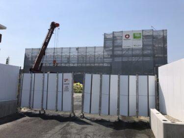 【2021.7月オープン!!】堺市中区・深井に『スーパー万代 堺深井店』がオープンするみたい♪: