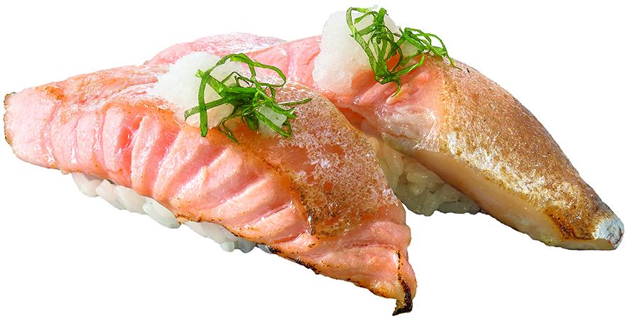 【プレゼントあり!】旬の素材を堪能できる本格手握り回転寿司!『函館市場 堺泉北店』@堺市南区: