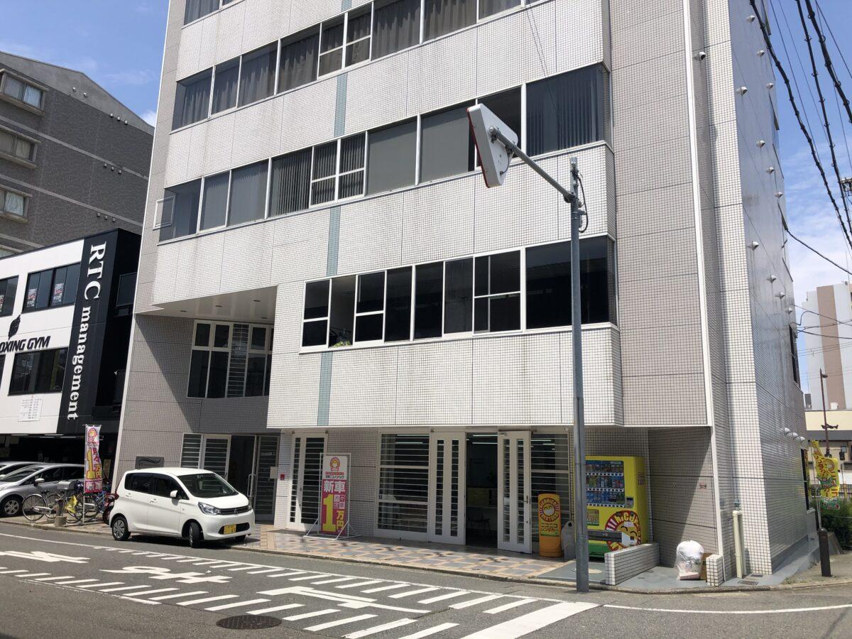 【2021.6/2オープン】堺駅すぐ!子供から大人まで楽しめる体操教室『ONE'S体操教室』がオープンするみたい!: