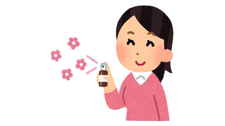 【2021.7/3(土)開催】富田林市でアロマが作れる!『子育てリフレッシュ「アロマ講座」』が開催されますよ!: