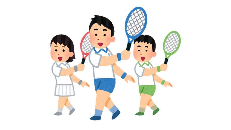 【2021.6/17(木)開催予定☆】※※中止!※※河内長野市・市民総合体育館にて『スポンジテニス教室』が開催されます!: