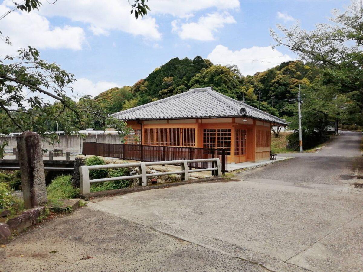 【2021.3/23オープン】河内長野市・四季折々の風景を楽しむことができる自然に囲まれた寛ぎの場所『天野山金剛寺 monzen.』がオープンされています。: