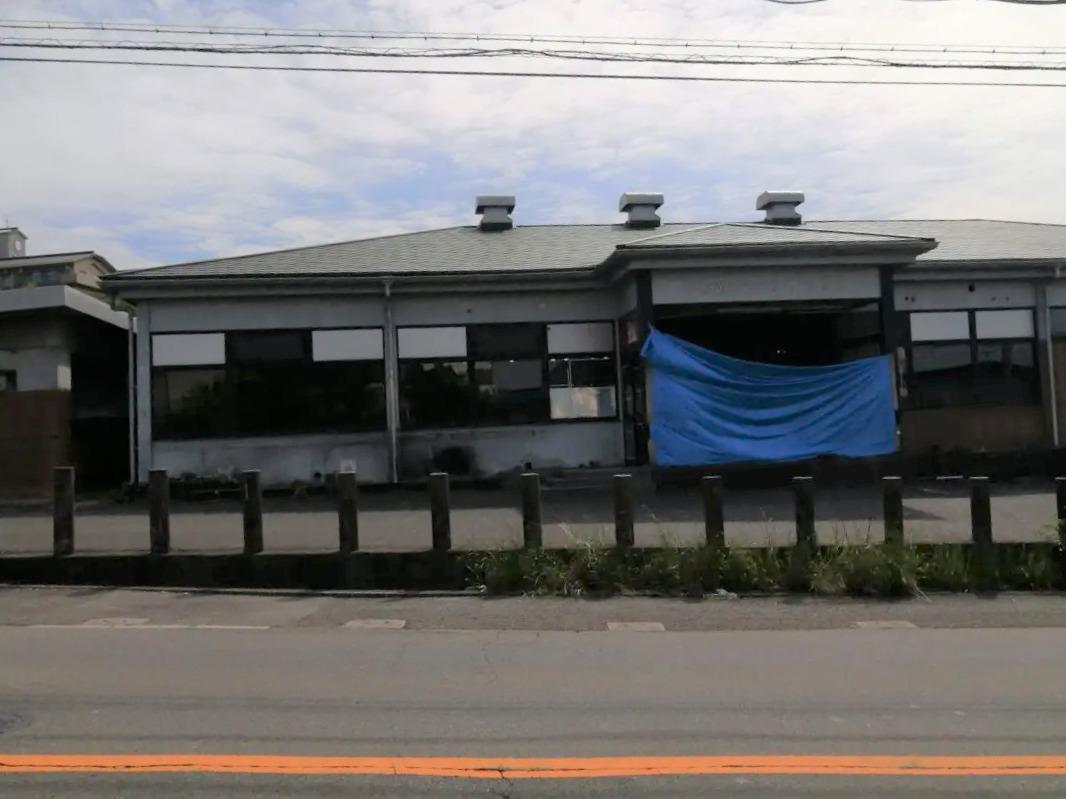 【新店情報】堺市中区・平井にあった左近跡地にオープンするのはあの人気焼肉店の2号店みたいですよ!!: