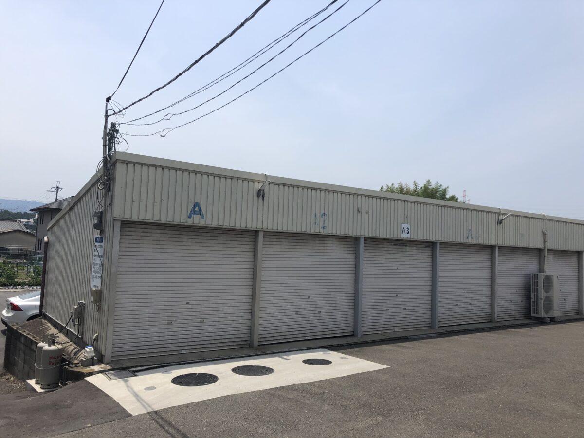 【堺市南区に知る人ぞ知るカフェが誕生!?】ガレージを使った『コーヒースタンド』がオープンするみたい!: