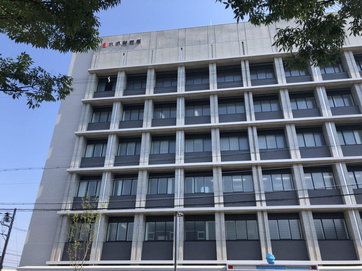 【2021.7/1★開署】堺市中区・深井にようやく府下66番目の警察署「中堺警察署」が開署されるようです。: